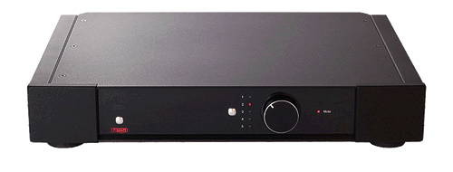 New Elex-R integrated amplifier